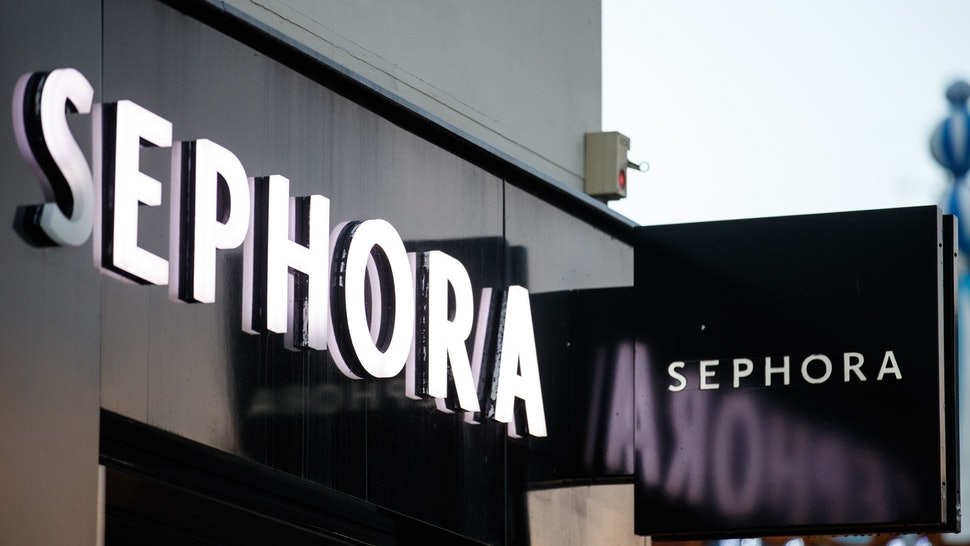 Sephora is closing due to coronavirus.