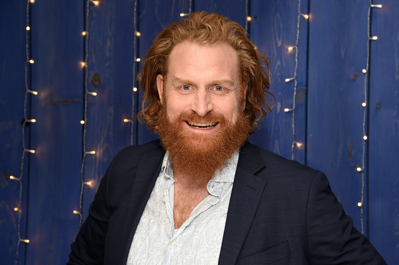'Game Of Thrones' Kristofer Hivju Tested Positive For COVID-19