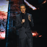 Geoff Keighley is the nicest power player in video games