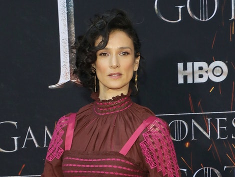 'Game of Thrones' Indira Varma tested positive for the coronavirus.