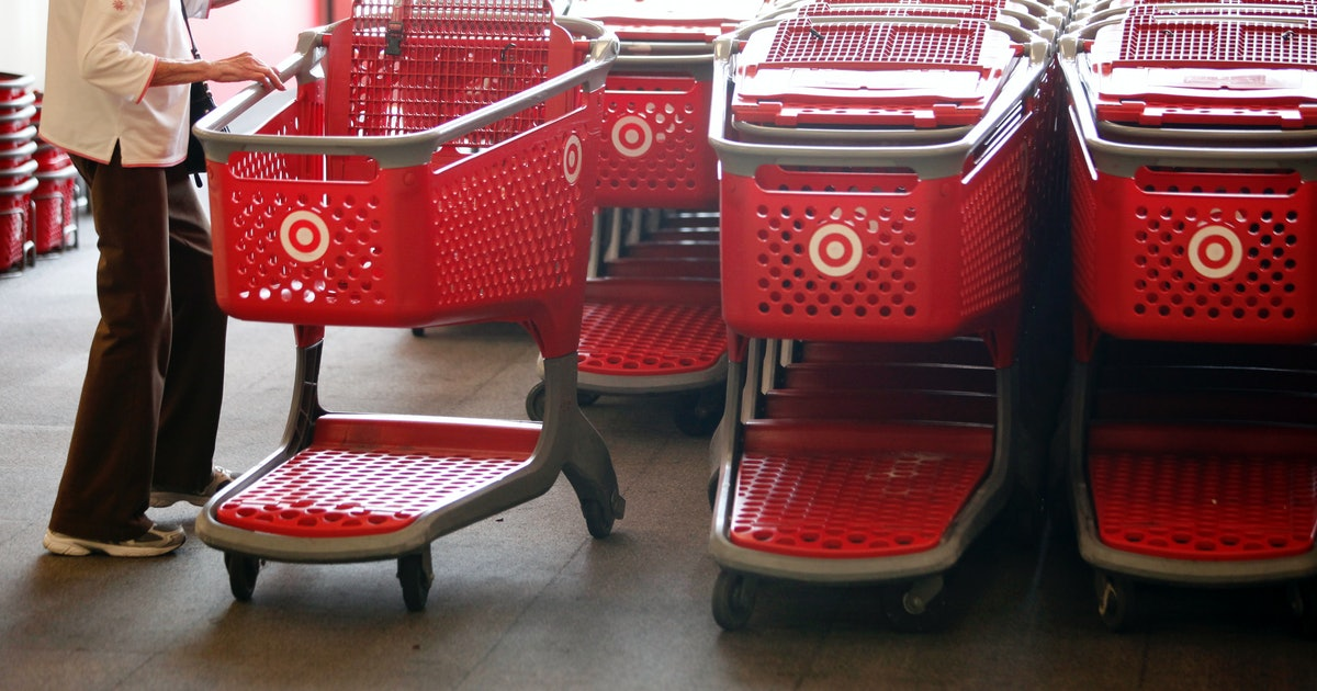 Target, Whole Foods & More Stores With Dedicated Hours For Seniors During COVID-19