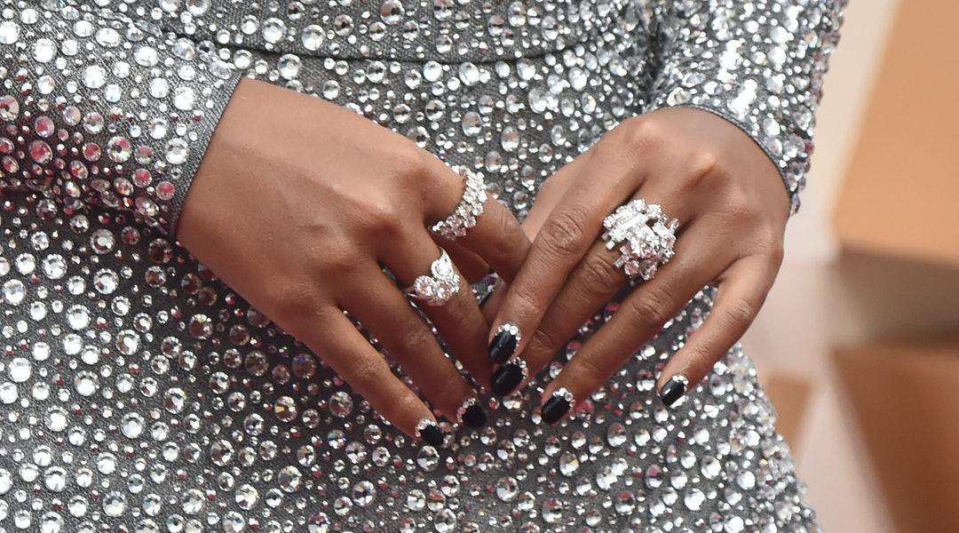 The celebrity manicurists you should be following on Instagram include the nail artist who created Janelle Monae's Oscars manicure