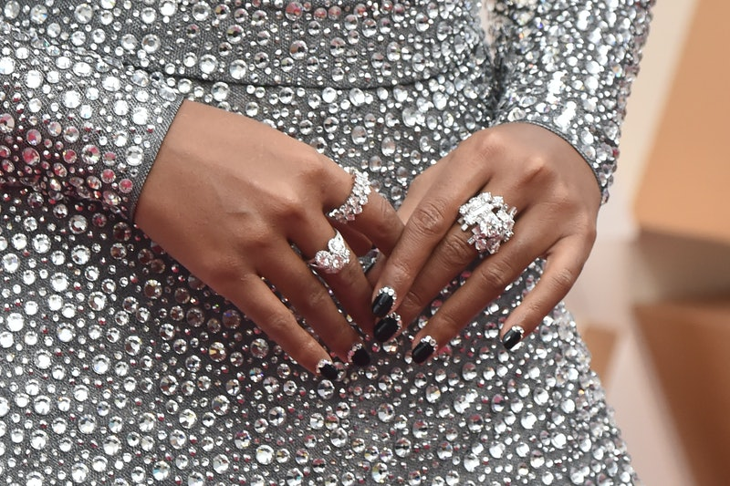 The celebrity manicurists you should be following on Instagram include the nail artist who created J...
