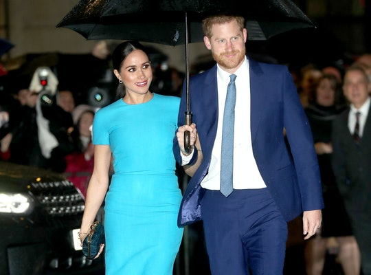 Prince Harry and Meghan Markle announced on Instagram that they would be sharing information and stories about coronavirus to their Instagram account in the upcoming weeks.