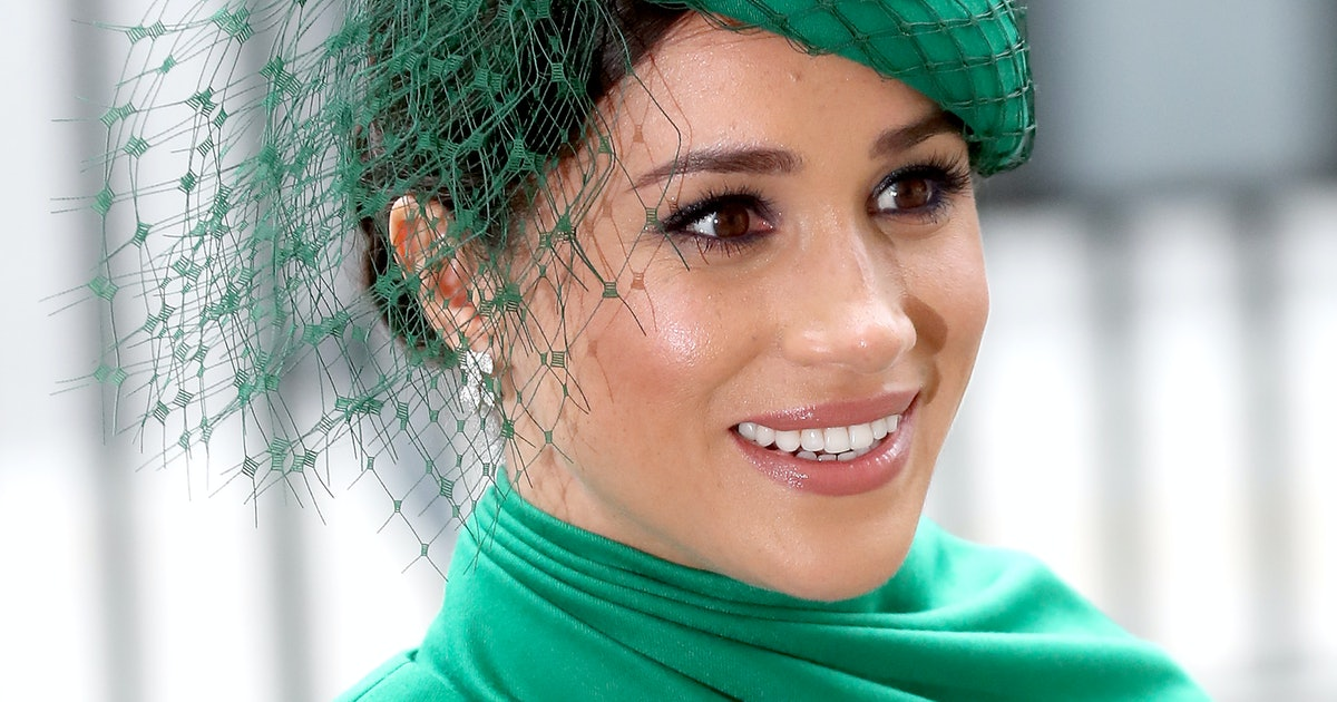 Every Time Meghan Markle Broke Royal Protocol With Her Beauty Looks