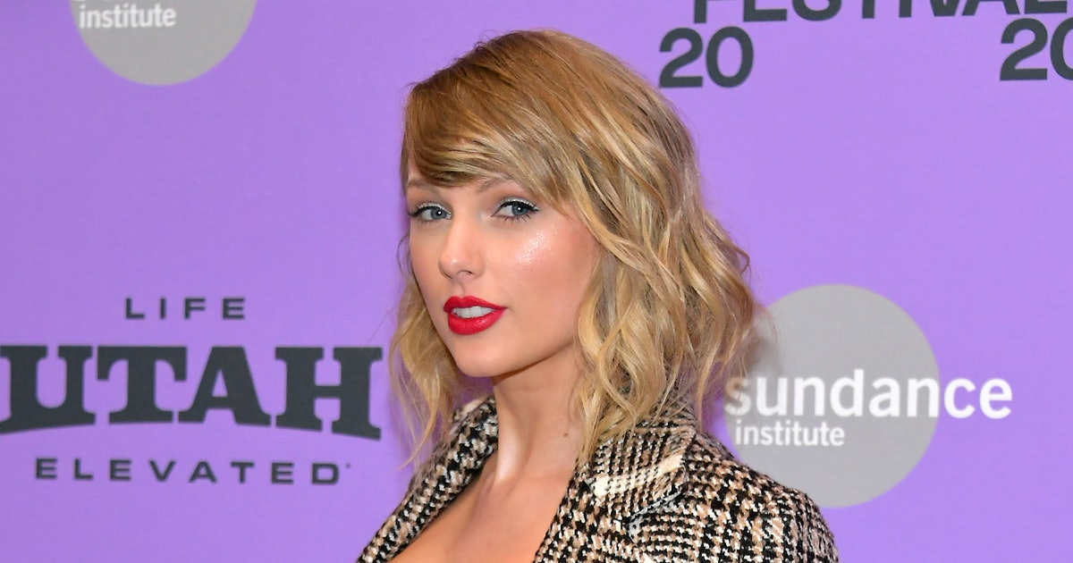 10 Taylor Swift Clapbacks That Changed Absolutely Everything