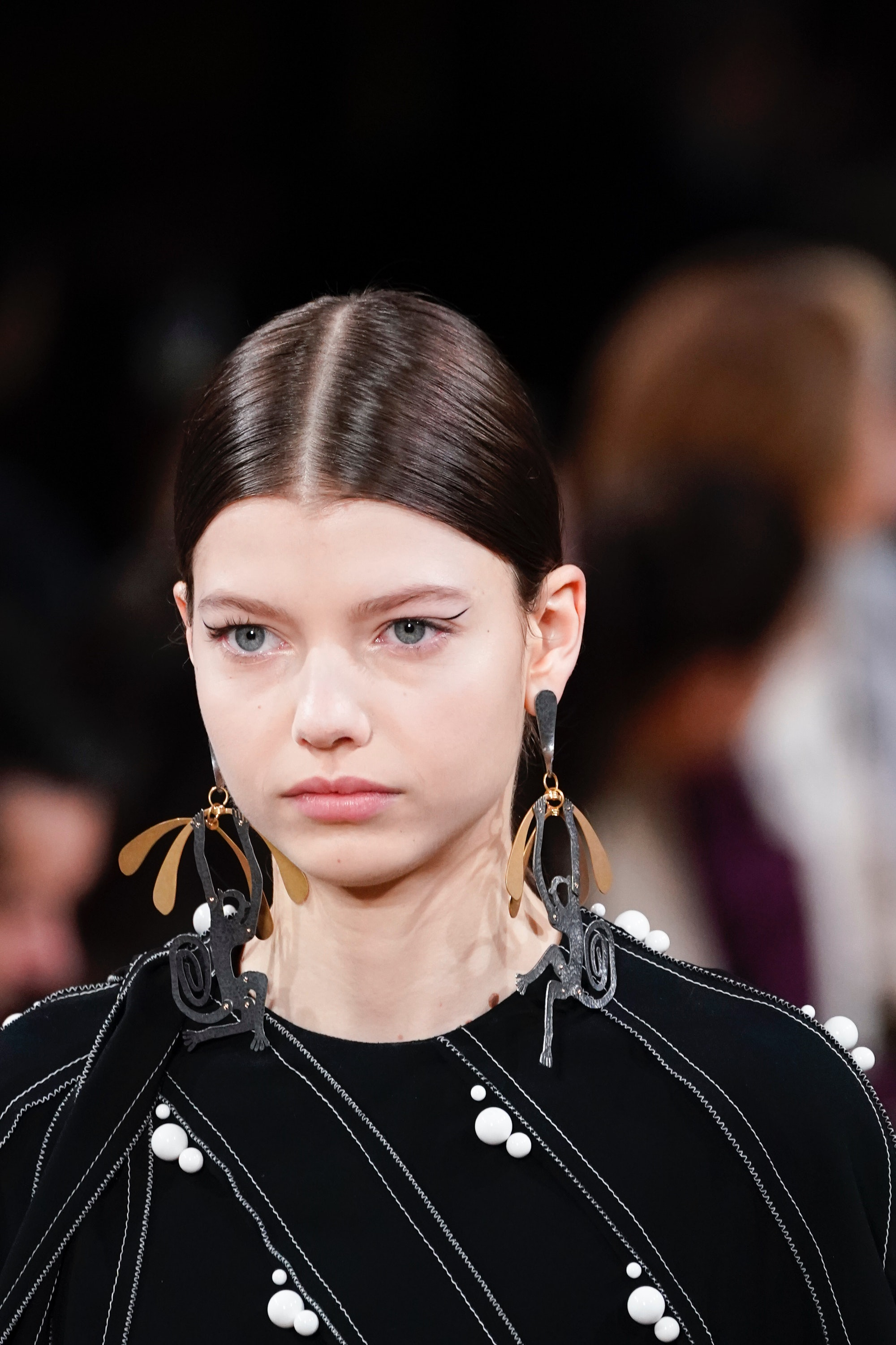 Paris Fall Winter 2020 Fashion Week S Coolest Trend Is One You Re Probably Already Wearing