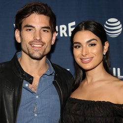 'Bachelor' couple Ashley Iaconetti and Jared Haibon