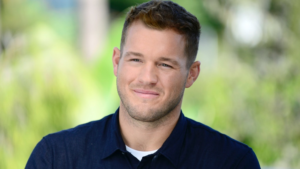 Colton Underwood Tested Positive For Coronavirus