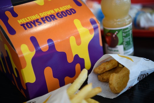 Burger King will now offer two free kids meals with any purchase beginning next week due to the coronavirus.