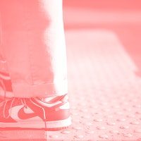 The sneaker resale market is in free-fall