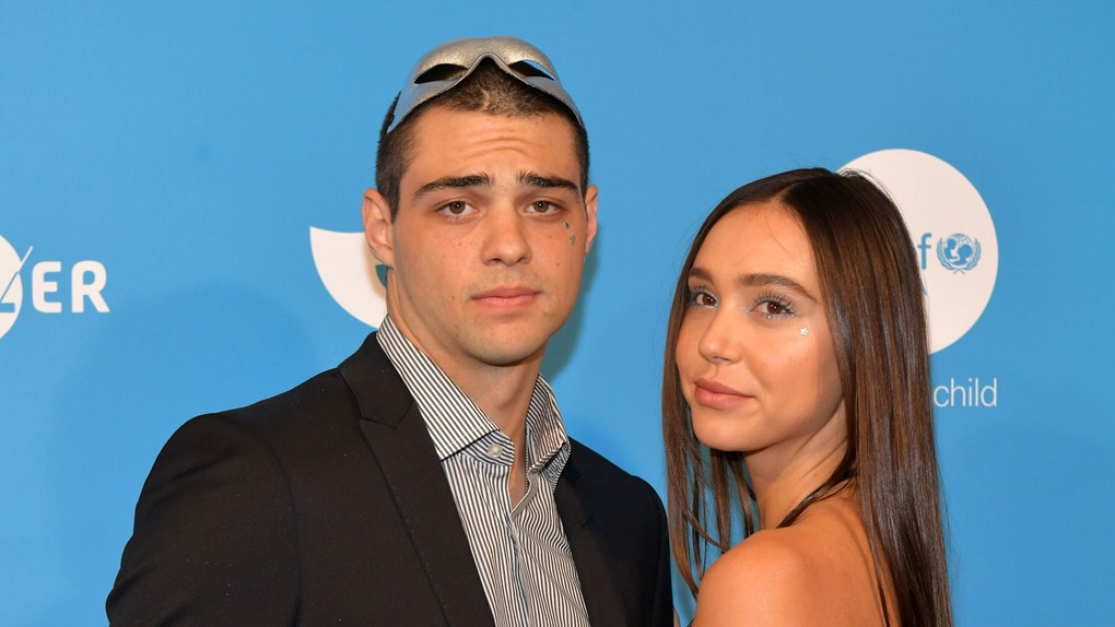 Noah Centineo and Alexis Ren made their red carpet debut at the at the UNNICEF Masquerade Ball in October 2019. After nearly a year of dating, fans believe Noah Centineo and Alexis Ren broke up.