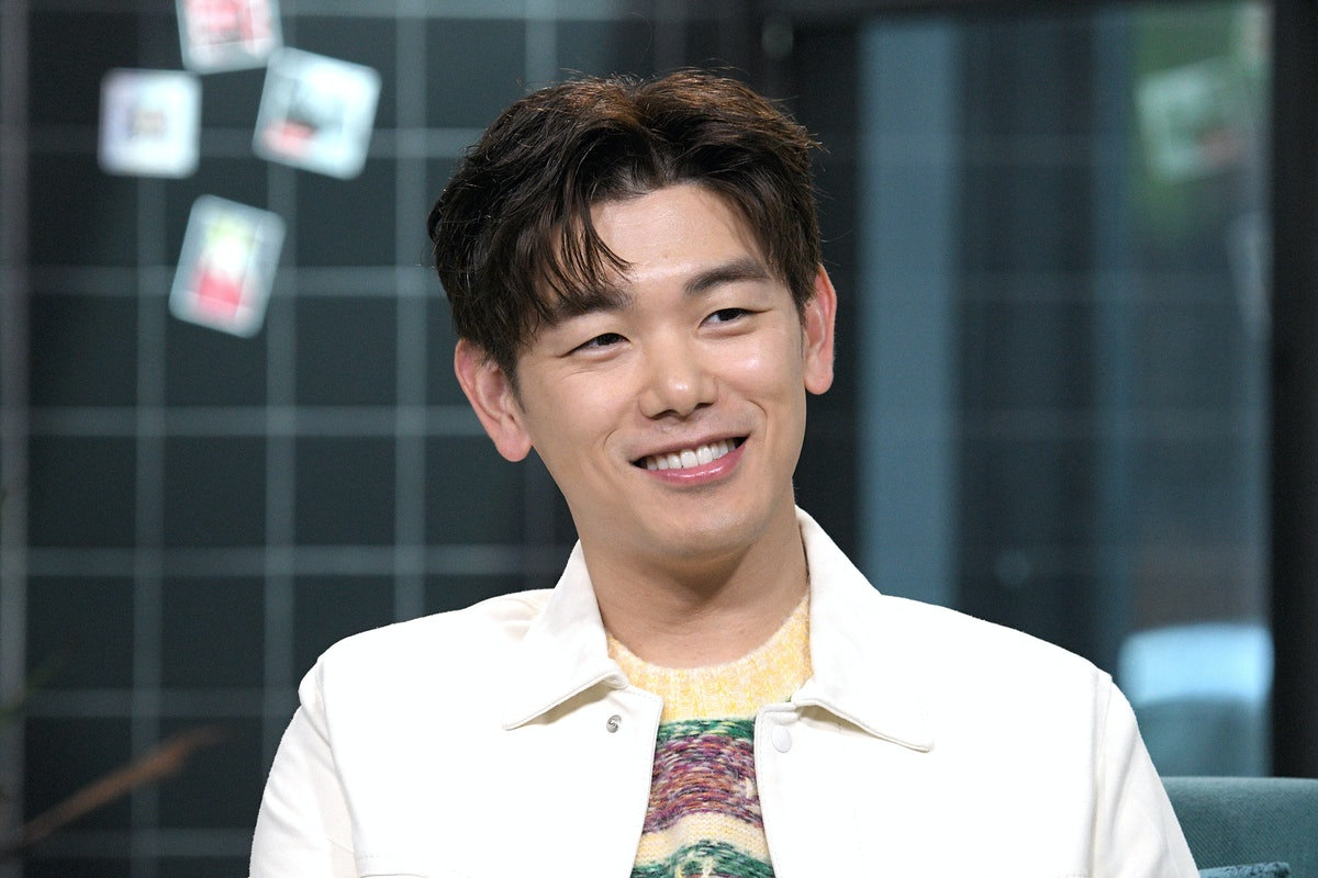 BTS' friends outside of the group include singer Eric Nam.