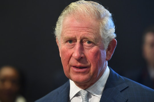 """It was announced that Prince Charles has tested positive for coronavirus on Wednesday, March 25, but is displaying """"mild symptoms""""."""