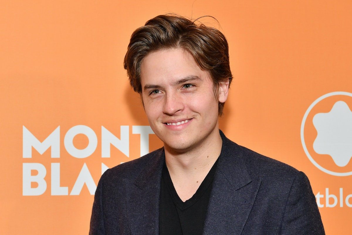 """Dylan Sprouse doesn't want a """"Suite Life"""" reboot, exclusive with Elite Daily"""