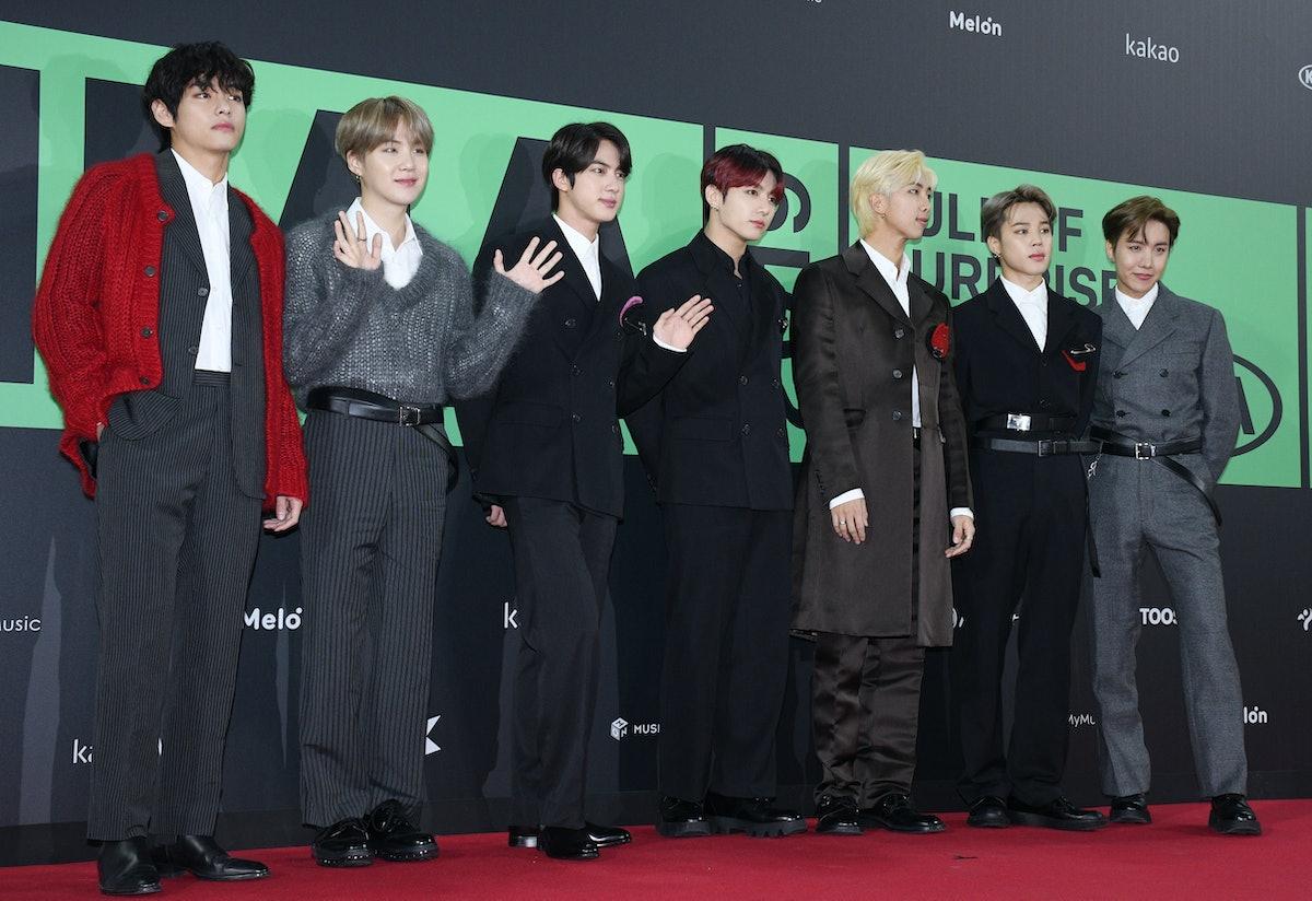 Will BTS Drop A Japanese Album In 2020?