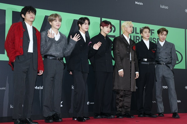 Will BTS Drop A Japanese Album In 2020?