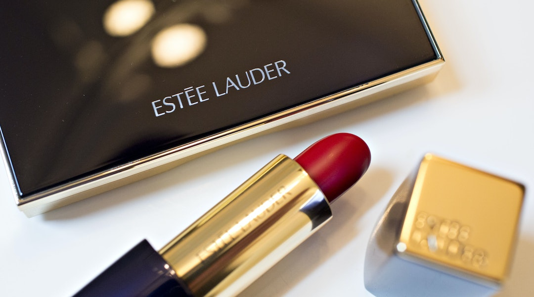 Estée Lauder is one of the many beauty companies now helping with COVID-19 efforts.