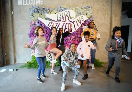 At the Girls Collective live event, the Dove Self-Esteem Project empowered girls to be their best selves.