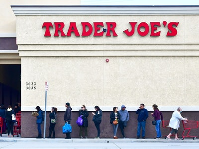 Trader Joe's has closed stores in three different states for cleaning after employees tested positive for COVID-19 and have reported symptoms related to the virus.
