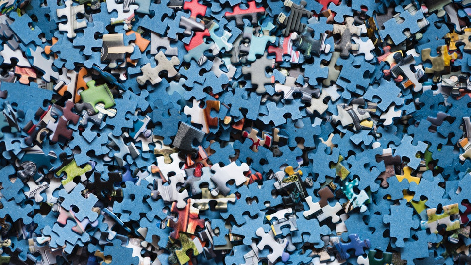 Amidst coronavirus self-isolation, puzzles are seeing a resurgence.