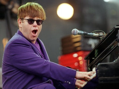 Elton John will host a benefit concert to raise money for people impacted by coronavirus on Sunday, March 29 on FOX.