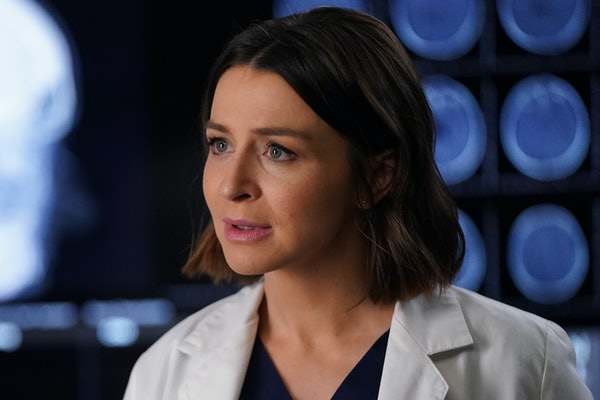 Will 'Grey's Anatomy' end early?