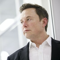 Elon Musk to reopen Tesla's New York plant for a very good reason