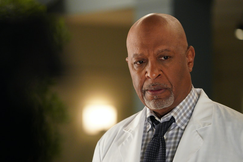 James Pickens Jr as Dr. Richard Webber on 'Grey's Anatomy'