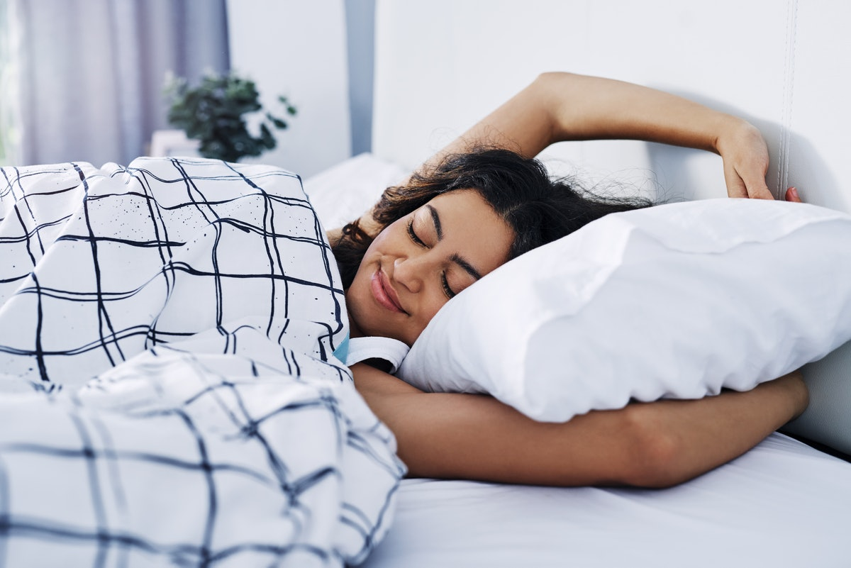 Virgo is one of the zodiac signs who love sleeping alone