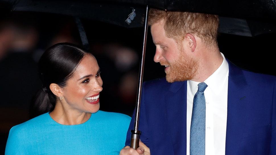 Prince Harry & Meghan Markle's Astrology Shows What May Be Ahead For Their Relationship