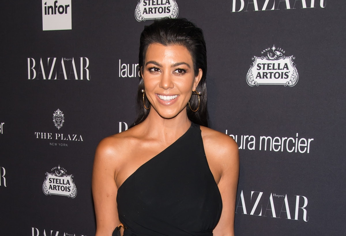 """Did Kourtney Kardashian quit """"Keeping Up with the Kardashians?"""" Here's what we know."""