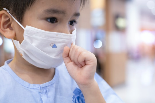 Experts caution that children can get the COVID-19 coronavirus, but symptoms will likely be mild.