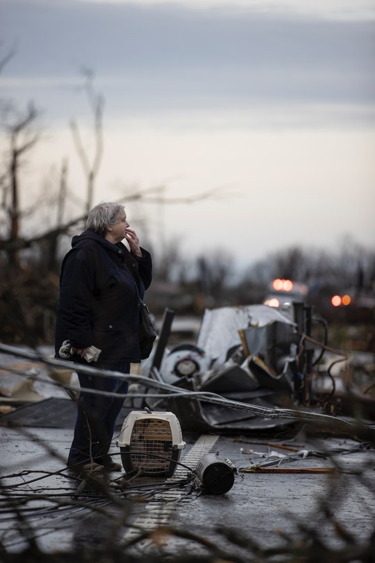 As daylight reveals the full damage Tuesday's early morning tornado caused in Nashville, many have asked how they can help Tennessee tornado victims.