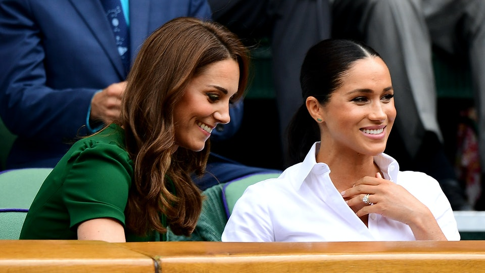 Meghan Markle and Kate Middleton will be back out in public together soon.