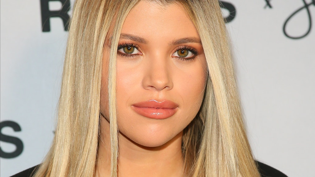 Sofia Richie's Quotes About Social Media Hate Are Everything