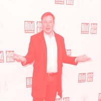 Elon Musk thinks Jack Dorsey 'has a good heart'