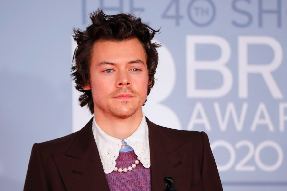 Will Harry Styles & Adele Collaborate On A Song?