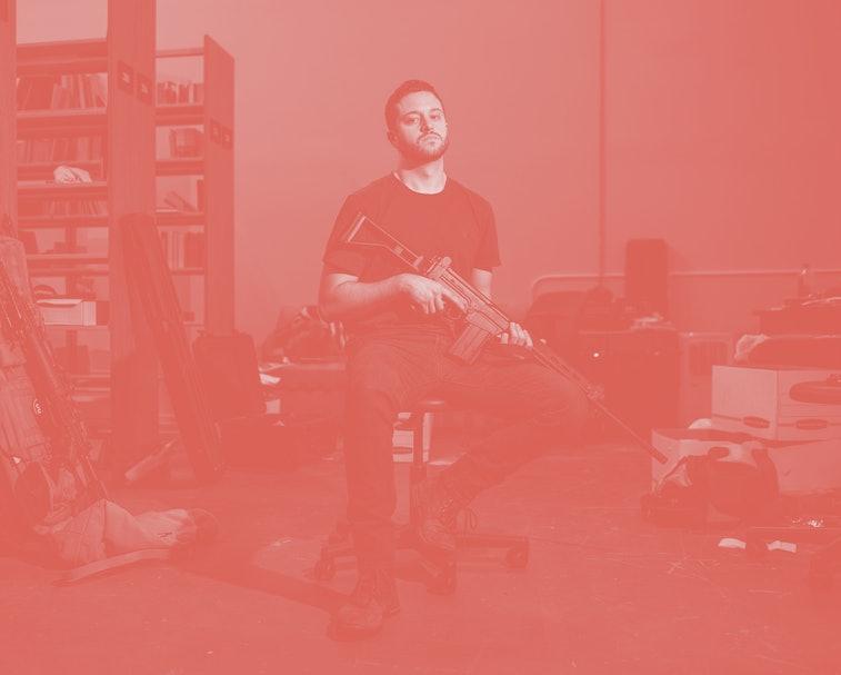 Defcad A Website For 3d Printed Gun Blueprints Is Back Online