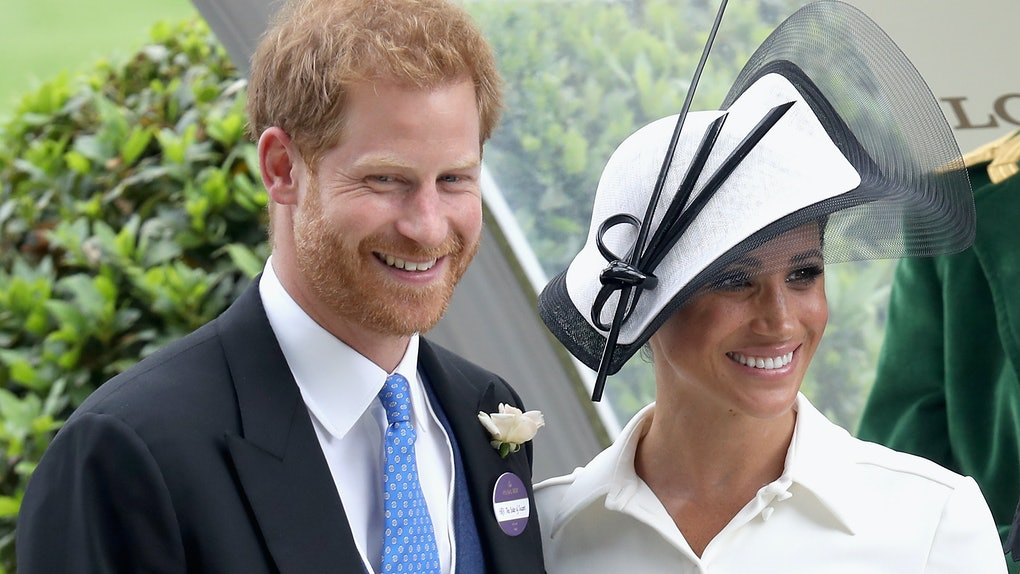 Meghan & Harry's Sussex Royal Instagram Is Shutting Down & Their ...