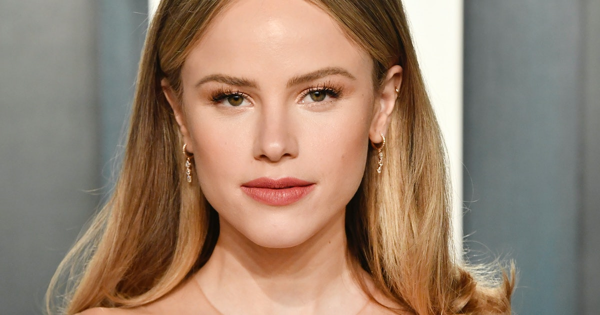 The Buzzy Fitness Trend Halston Sage Swears By While Social Distancing