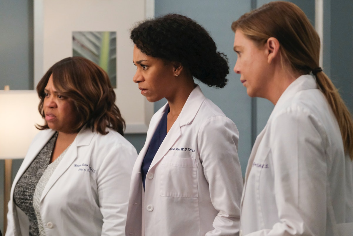 Instagram's 'Grey's Anatomy' filter will show you your Seattle Grace persona.