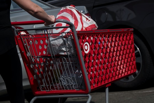 Target stores have suspended in-store returns due to the coronavirus outbreak