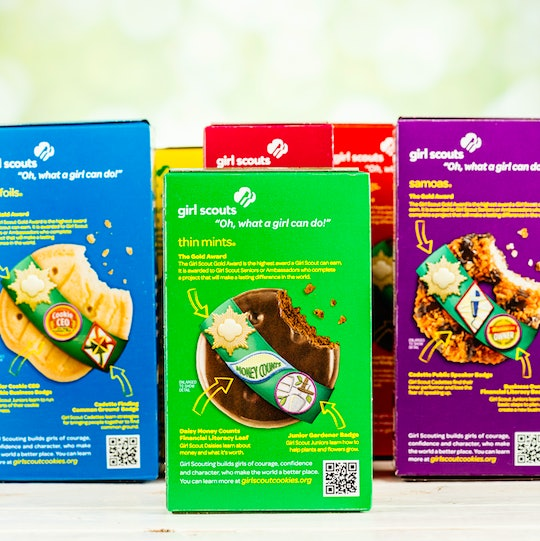 With in-person sales suspended, you can now buy Girl Scout cookies online for your family and for fr...