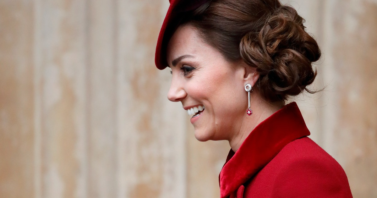 Every Time Kate Middleton Broke Royal Protocol With Her Look