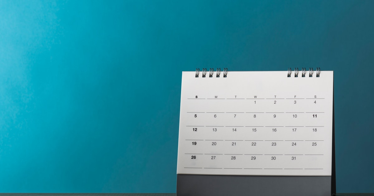 """When will it be over? The psychology behind our obsession with an """"end date"""""""
