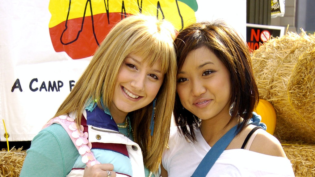 Are Ashley Tisdale & Brenda Song Still Friends?