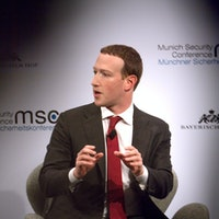 Facebook announces how it plans to help fight the coronavirus