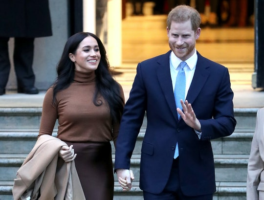 Meghan Markle will not be attending the Met Gala in May.