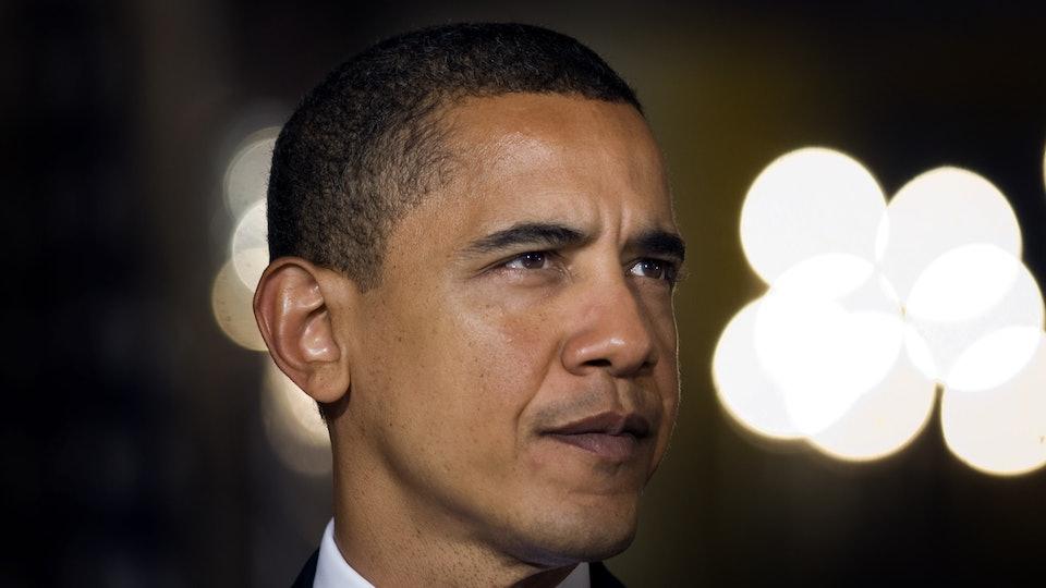 Barack Obama shared some realistic advice about the coronavirus.